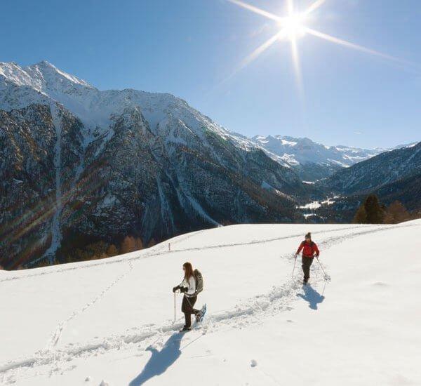 appartamento vacanze in agriturismo in Alto Adige 1