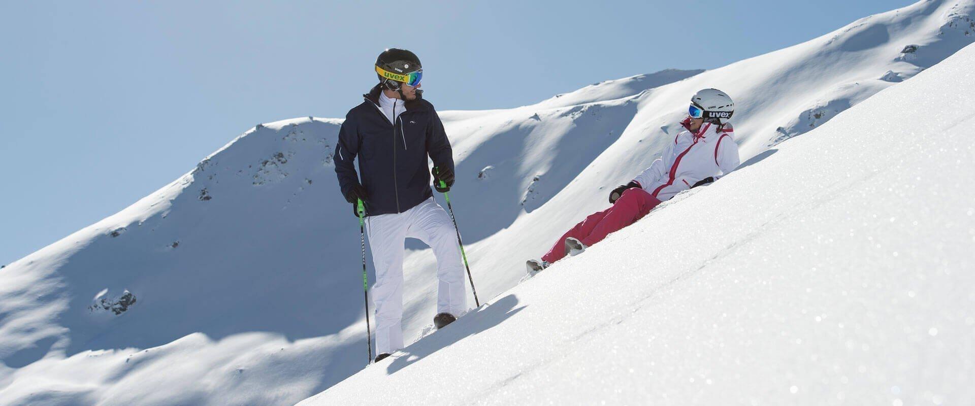 Gioie invernali nel vostro appartamento vacanze in agriturismo in Alto Adige