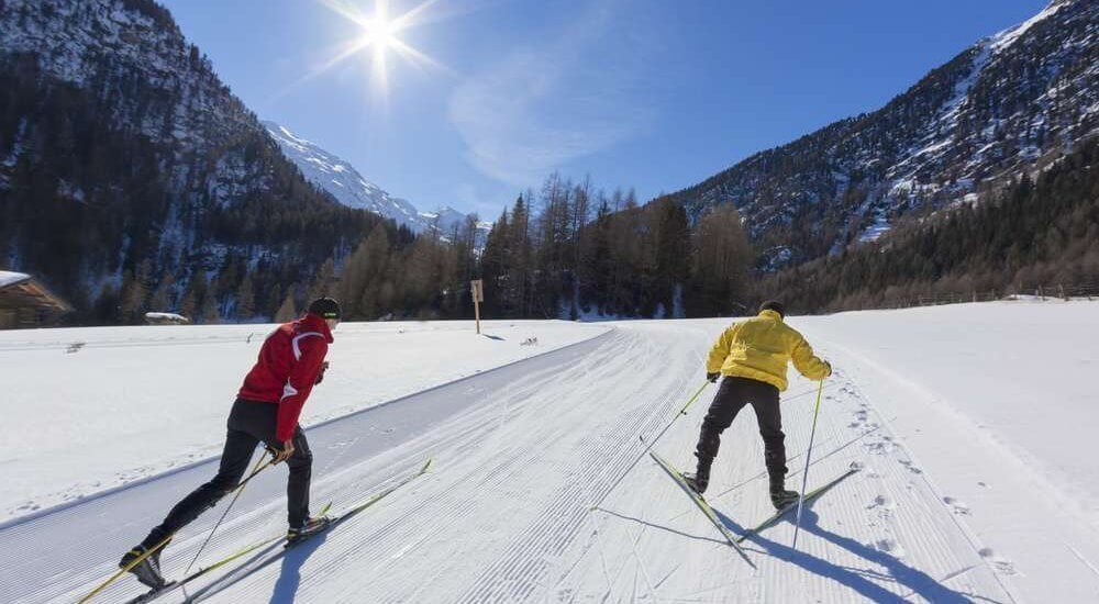 Waalhof Coldrano - Alto Adige 46