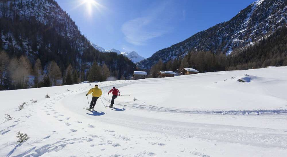 Waalhof Coldrano - Alto Adige 47