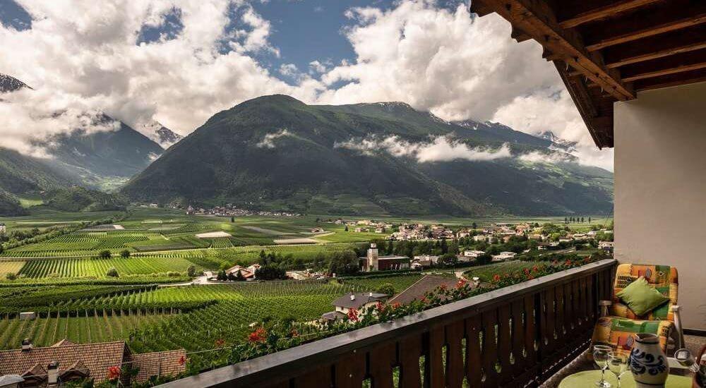 Waalhof Coldrano - Alto Adige 10