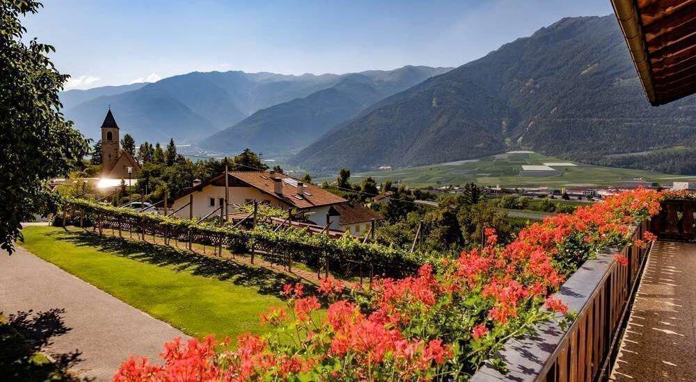 Waalhof Coldrano - Alto Adige 6