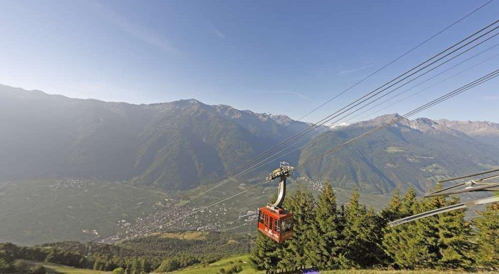 Waalhof Coldrano - Alto Adige 36