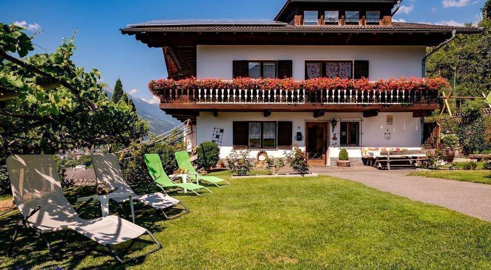 Waalhof Coldrano - Alto Adige 2