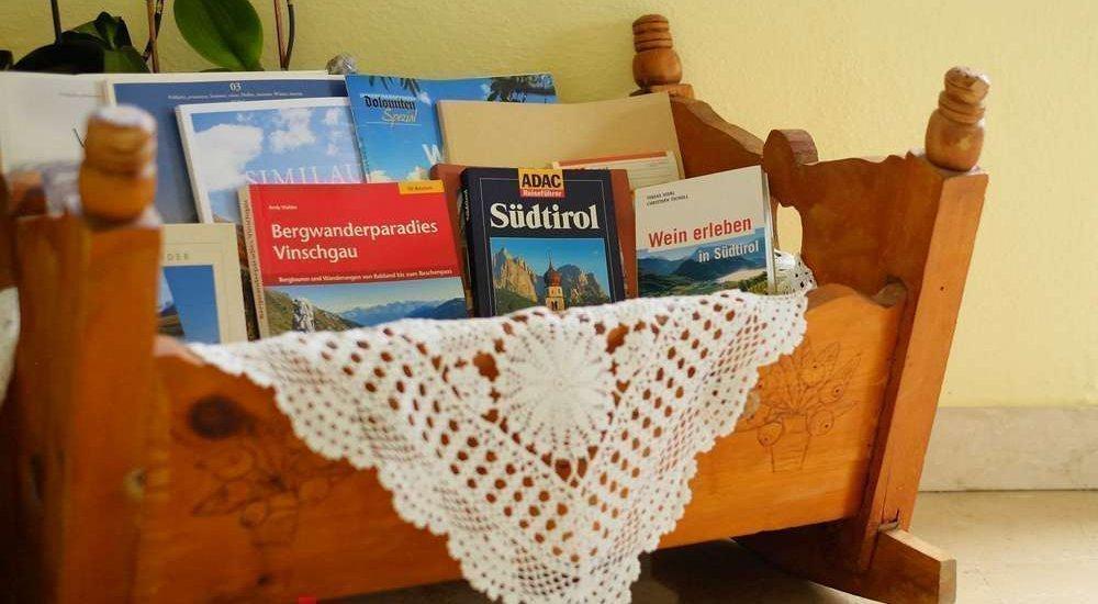 Waalhof Coldrano - Alto Adige 11