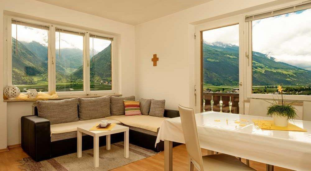 Waalhof Coldrano - Alto Adige 17