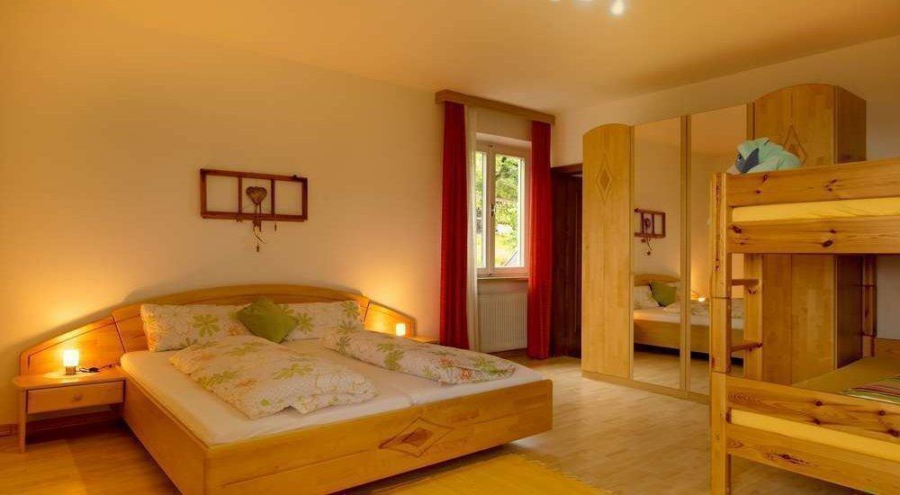 Waalhof Coldrano - Alto Adige 16