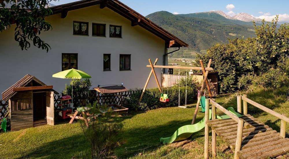 Waalhof Coldrano - Alto Adige 7