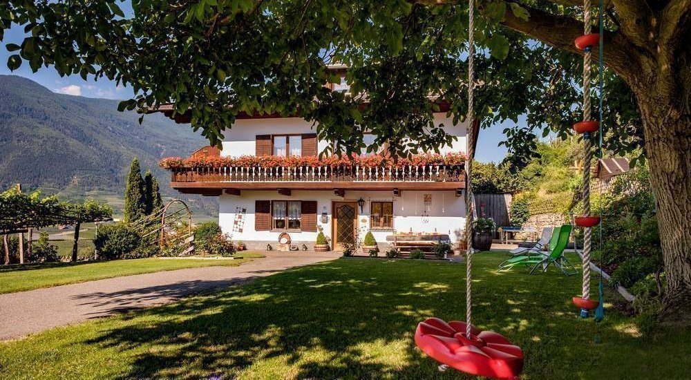 Waalhof Coldrano - Alto Adige 3
