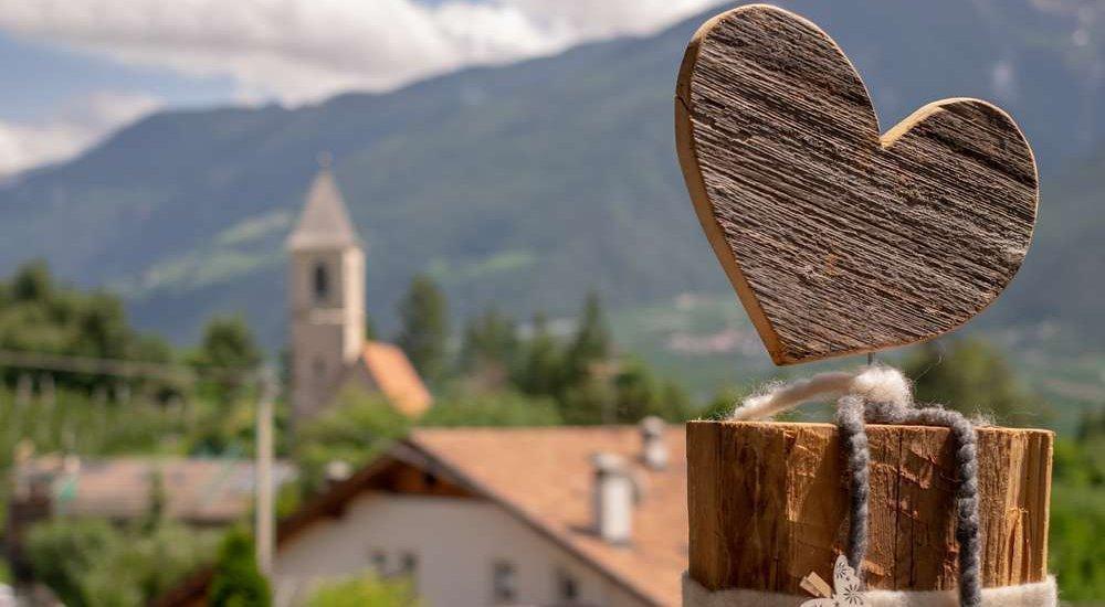 Waalhof Coldrano - Alto Adige 4
