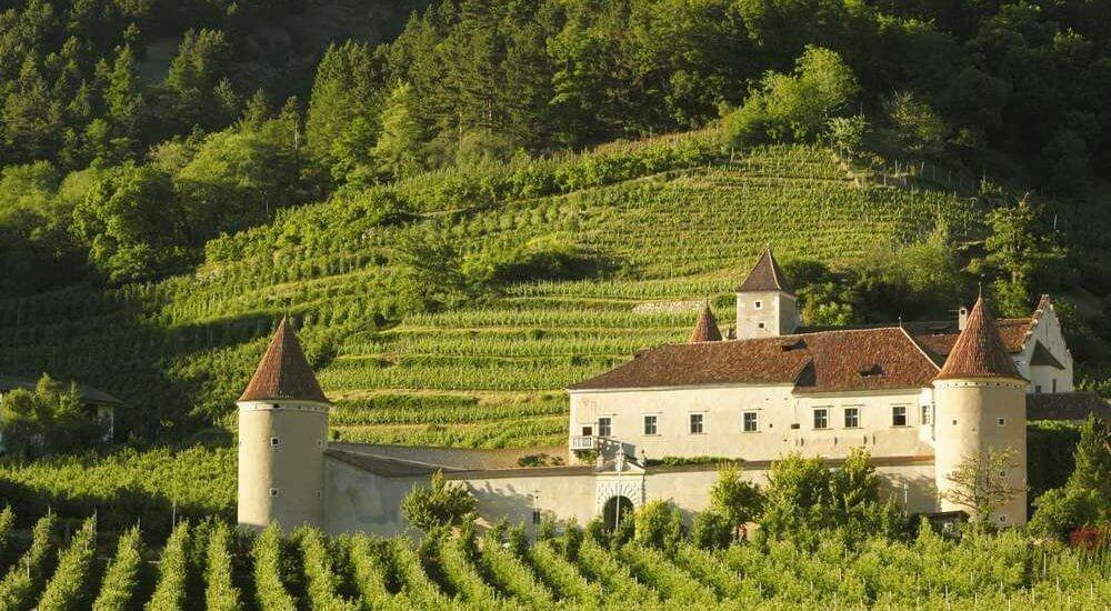Waalhof Coldrano - Alto Adige 30