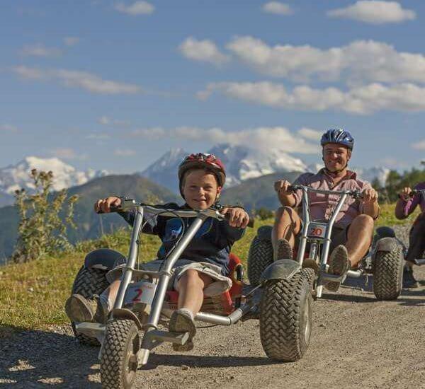 Vacanza escursionistica in agriturismo 2